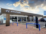 Hyundai Edinburgh West