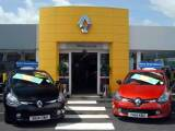 Renault Exeter