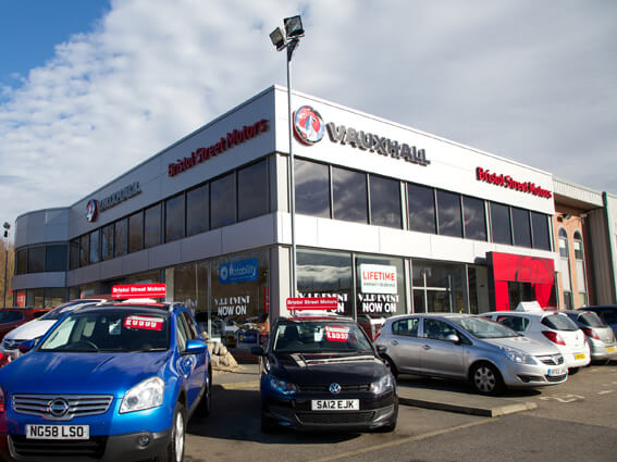 Our Locations In North East England North East Car Dealers