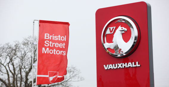 Welcome Video from Vauxhall Lichfield