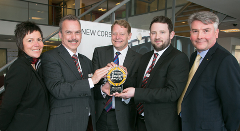 Newcastle Dealership Adds Two Motability Awards