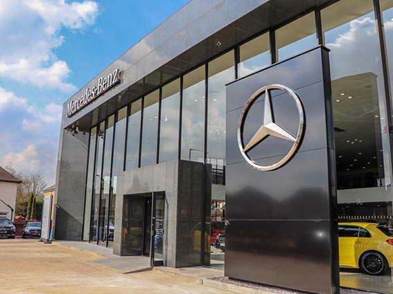 Mercedes benz careers for Mercedes benz career
