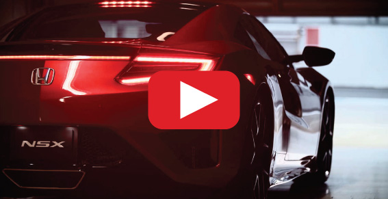 Welcome Video from Honda Morpeth