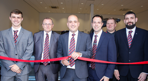 Vertu Honda invests in new dealership in Morpeth