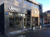 Jeep Beaconsfield