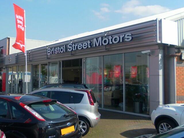 bristol street versa meet the team questions