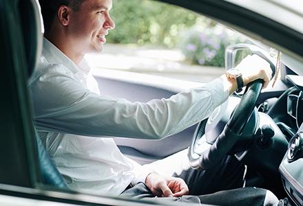 Driving & Maintenance